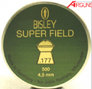 Bisley Super Field Pellets (.177)